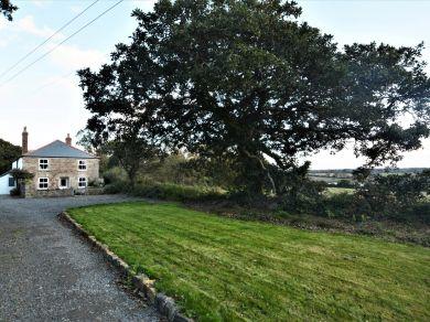 Clowance Wood Cottage (79991)