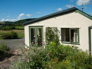 Crab Apple Cottage - Llangorse (BN104)