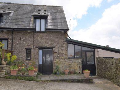 Cuddfan Cottage (BN113)