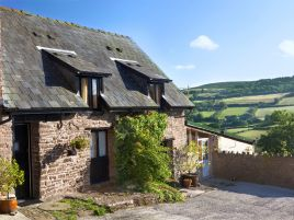 Cuddfan Cottage