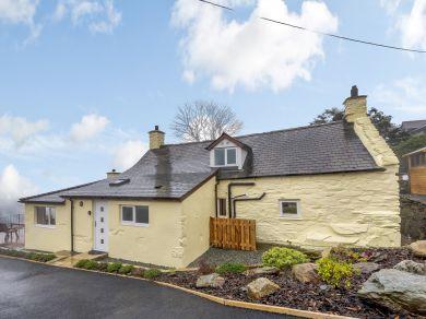 Llwynonn Uchaf Cottage (80290)