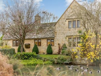 Pool End Cottage Willersey (80301)