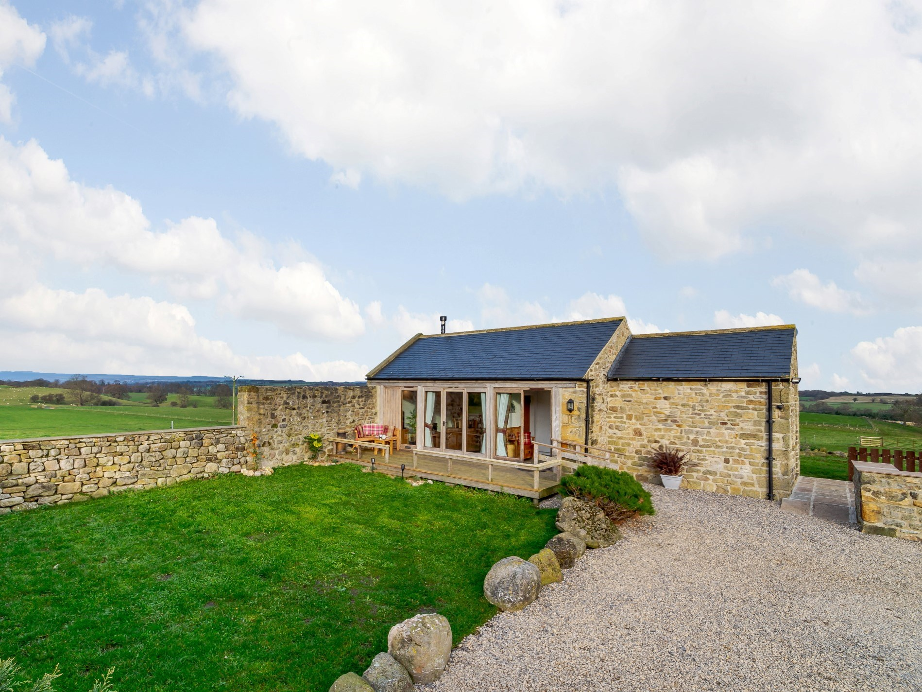 1 Bedroom Cottage in Jervaulx, Yorkshire Dales