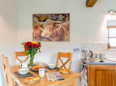 Springhill Cottage - Ripon (80303)