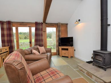 Springhill Cottage - Ripon (80303)