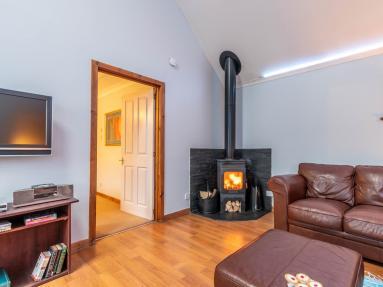 Loch Earn Lodge Ardcraig (80325)