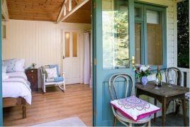 Forest Escape Cabin