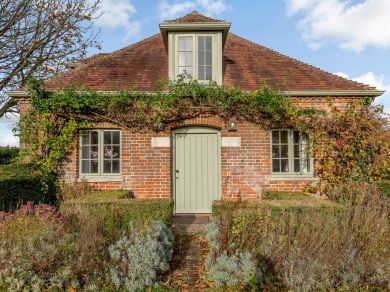 The Minster Cottage (80346)