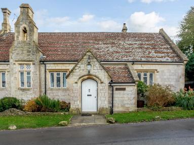 Old School - West Knighton (80374)