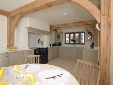 Little Oak Cottage - Devon (80381)