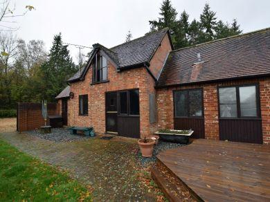 The Cart House - Landford (80384)