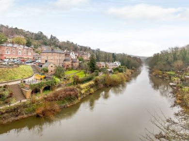 Medlar Cottage - Ironbridge (80411)