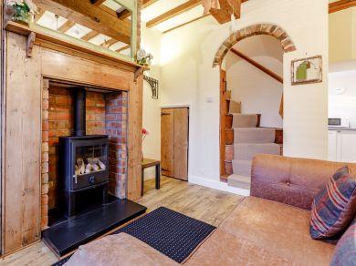 Medlar Cottage - Ironbridge (80411)