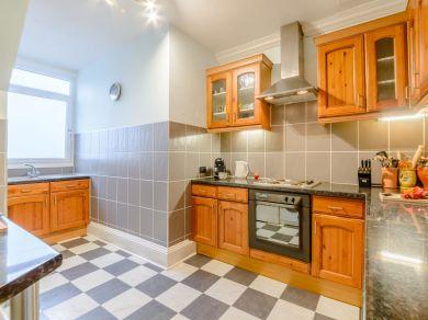 Sandsend Nab Apartment (80435)