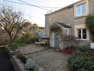 Courtside Cottage (80447)