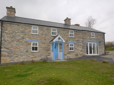 Conwy Valley Farmhouse (80476)