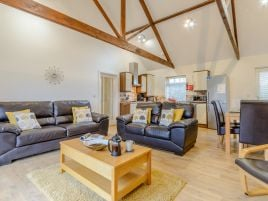 Clover Cottage - Newton-by-the-sea