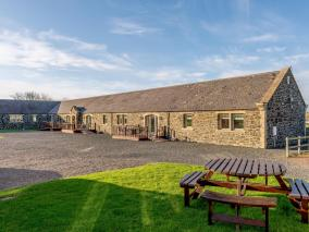 Campion Cottage - Newton-by-the-sea (80489)