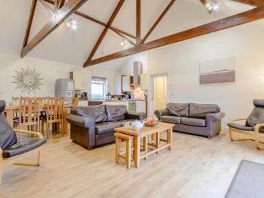 Sea Pink Cottage - Newton-by-the-sea (80490)