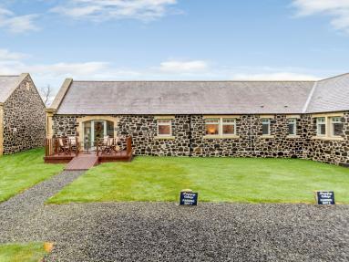 Cornflower Cottage - Newton-by-the-sea (80491)
