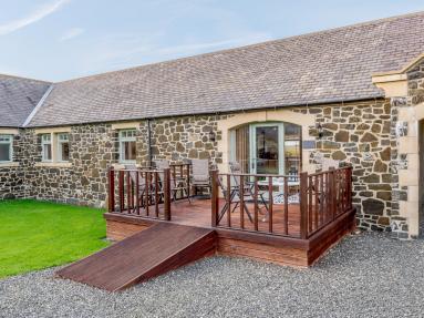 Poppy Cottage (80493)