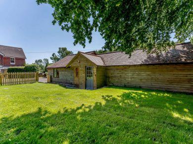 Hillcrest Cottage (80504)