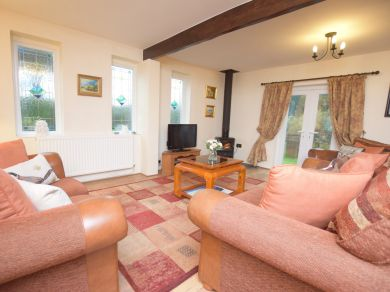 Barn Owl Cottage - Kidwelly (80508)