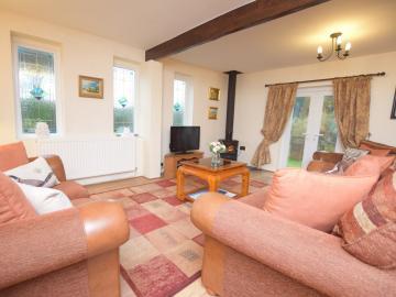 Barn Owl Cottage- Kidwelly (80508)