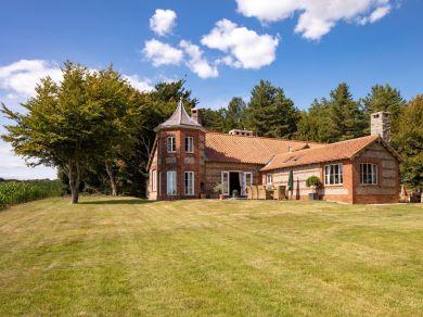 Hardy's View Lodge (80513)