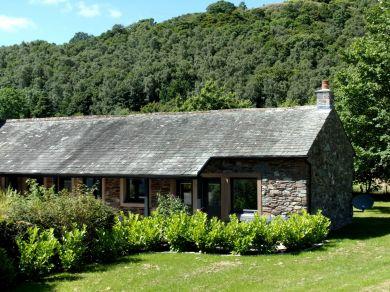 Woodlands Cottage (80556)
