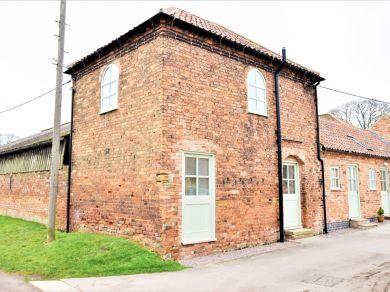 The Dovecote - Appleton House Farm (80569)