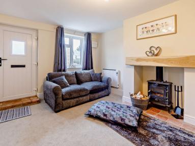 Primrose Cottage Rutland (80664)