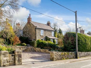 Potters Cottage - Moulton (80698)