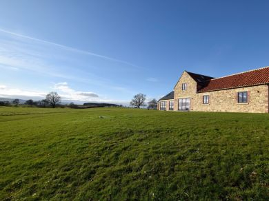 South Barn - Newton Le Willows (80704)