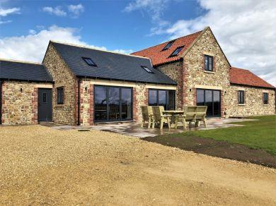 South Barn - Newton Le Willows (80704)