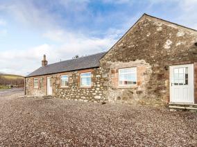 Muir Of Pearsie Cottage (80719)