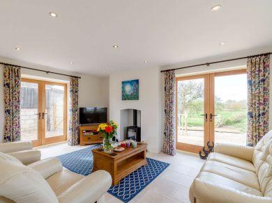 Coneygarth Hill Farm Cottage (80724)