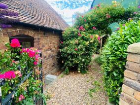 Wrekin Corner Cottage (80726)