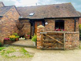 Wrekin Corner Cottage