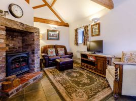 Wrekin Corner Cottage