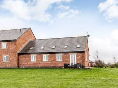 Daulby House Farm Annex (80732)