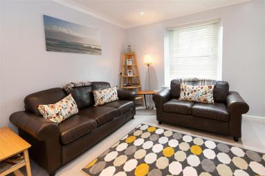 Anchor Cottage - Tenby (FB003)