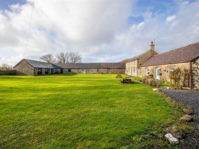 Broad Haven Cottage (FB028)