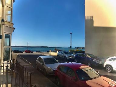 Caldey View 2 (FB035)