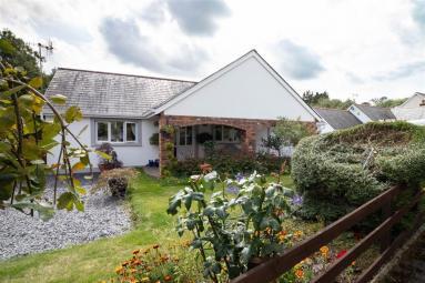 Charlecote House Annexe (FB041)