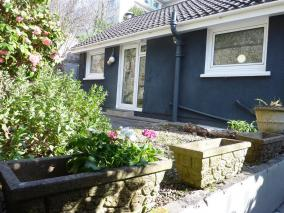 Pear Tree Cottage - Tenby (FB182)