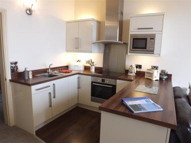 St Agathas Apartment 2 (FB233)