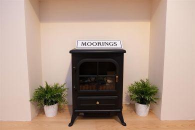 The Moorings - Tenby (FB269)