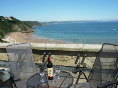 The Penthouse - Tenby (FB273)