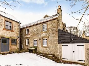 Yew Cottage - Winster (81043)